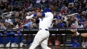 Tejada's leadoff double