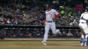 Werth's second RBI single