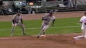 Cano&#039;s 12th-inning double