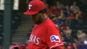 Feliz&#039;s scoreless start