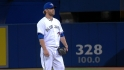 Drabek's solid start