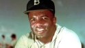 Dodgers: Jackie Robinson, No. 42