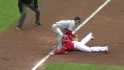 Votto's RBI double