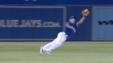 Lawrie&#039;s nice grab