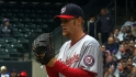 Strasburg&#039;s dominating start