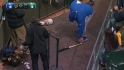 Barton loses bat