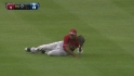 Upton's sliding catch