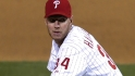 Halladay&#039;s strong start