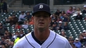 Smyly&#039;s MLB debut