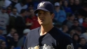 Parra&#039;s scoreless relief