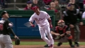 Victorino&#039;s solo shot