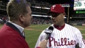 Wigginton on win over Marlins