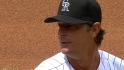 Moyer on his start vs. Giants