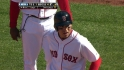 Ellsbury&#039;s RBI single