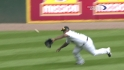 Viciedo's diving catch