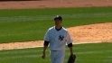 Yankees on win, Kuroda