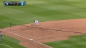 Moustakas' stellar play