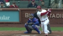 Freese's RBI single