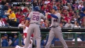 Bay's two-run homer