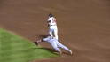 Gamel's diving stop