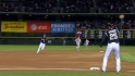 Hernandez's two-run double