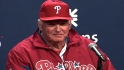 Manuel on Lee, Phillies' loss