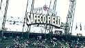 Mariners&#039; Opening Day ceremony