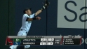 Ichiro&#039;s fantastic catch