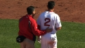 Ellsbury&#039;s injury
