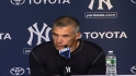 Girardi on Kuroda, win
