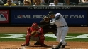 Jeter&#039;s 3,100th hit