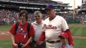 Phils honor Manuel's 646th win