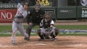 Boesch&#039;s solo homer