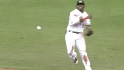 Reyes&#039; diving stop