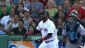 Big Papi's big game