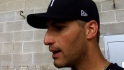 Pettitte pleased with start