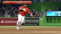 Hanley&#039;s game-tying homer