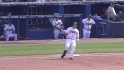 Hinske's two-run single