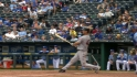 Kotchman's two-run homer