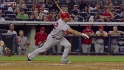 Pujols&#039; RBI single