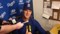 Mattingly on triple play