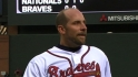 Braves to honor Smoltz