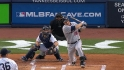 Willingham&#039;s RBI single