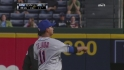 Tejada's nifty grab