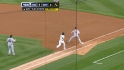 Pavano escapes a jam
