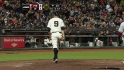 Lincecum&#039;s RBI groundout