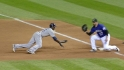 Guthrie picks off Maybin