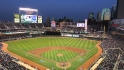 Target Field time-lapse