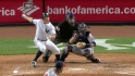 Gardner's RBI double
