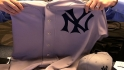 Yanks to wear retro uniforms